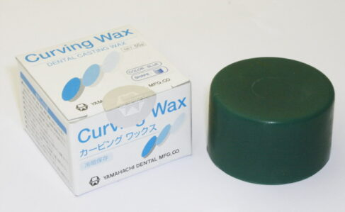 Carving wax Image