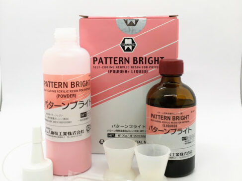 Pattern bright Image
